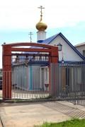 Церковь Рождества Пресвятой Богородицы - Большие Чапурники - Светлоярский район - Волгоградская область