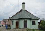 Кафедральный собор Кирилла и Мефодия - Хуст - Хустский район - Украина, Закарпатская область