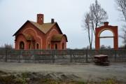 Церковь Сергия Радонежского - Пупково - Дятьковский район - Брянская область