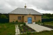 Церковь Сошествия Святого Духа - Стеклянная Радица - Брянский район - Брянская область