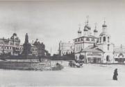Собор Благовещения Пресвятой Богородицы - Нижний Новгород - Нижний Новгород, город - Нижегородская область