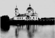 Церковь Покрова Пресвятой Богородицы - Никола - Яранский район - Кировская область