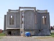 Церковь Иоанна Кронштадтского - Шахты - Шахты, город - Ростовская область