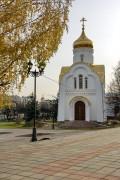 Церковь Феодоровской иконы Божией Матери - Иваново - Иваново, город - Ивановская область
