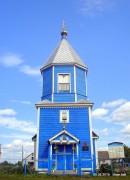 Церковь Покрова Пресвятой Богородицы - Прилуки - Брестский район - Беларусь, Брестская область