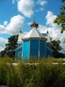 Церковь Покрова Пресвятой Богородицы - Покры - Брестский район - Беларусь, Брестская область
