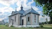 Церковь Петра и Павла - Лапичи - Осиповичский район - Беларусь, Могилёвская область