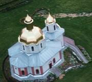 Церковь Николая Чудотворца - Свислочь - Осиповичский район - Беларусь, Могилёвская область