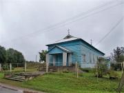 Церковь Илии Пророка - Прошково - Боровичский район - Новгородская область