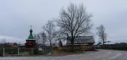 Часовня Спаса Нерукотворного Образа - Потеряево - Шекснинский район - Вологодская область