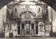 Мехонское. Троицы Живоначальной, церковь