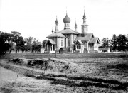 Турковице. Покровский Турковицкий женский монастырь