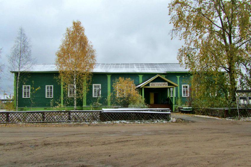 Церковь Александра Невского, Благовещенское