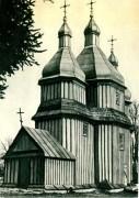 Зиньков. Михаила Архангела, церковь