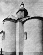 Церковь Онуфрия Великого - Гусятин - Гусятинский район - Украина, Тернопольская область