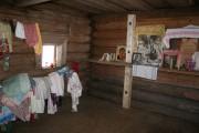 Часовня Спаса Преображения - Гольяницы, урочище - Пудожский район - Республика Карелия