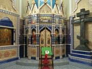 Храм-часовня Воздвижения Креста Господня - Мещанский - Центральный административный округ (ЦАО) - г. Москва