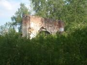 Церковь Воскресения Христова - Воскресенское - Грязовецкий район - Вологодская область
