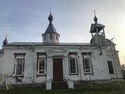 Церковь Спаса Преображения - Козьмодемьянск - Козьмодемьянск, город - Республика Марий Эл