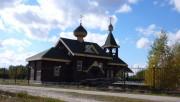 Криуша. Александра Невского, церковь