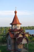 Часовня Новомучеников Кирилловских - Кириллов - Кирилловский район - Вологодская область