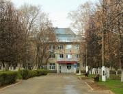 Ульяновск. Луки (Войно-Ясенецкого) при Геронтологическом центре, домовая церковь