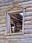 Часовня Илии Пророка - Кучепалда - Каргопольский район - Архангельская область