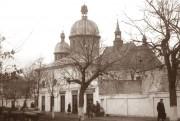 Церковь Николая Чудотворца - Теребовля - Теребовлянский район - Украина, Тернопольская область