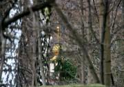 Церковь Спаса Нерукотворного Образа при Клинической больнице №1 УДП в Волынском - Очаково-Матвеевское - Западный административный округ (ЗАО) - г. Москва