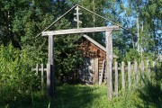 Неизвестная часовня - Шарпано - Семёновский ГО - Нижегородская область