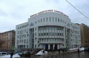 Церковь Татианы при Государственном техническом университете - Самара - Самара, город - Самарская область