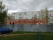 Тольятти. Царственных страстотерпцев, церковь