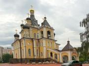 Церковь Сретения Господня - Выхино-Жулебино - Юго-Восточный административный округ (ЮВАО) - г. Москва