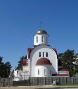 Церковь Пантелеимона Целителя при Городской больнице № 2 - Гомель - Гомель, город - Беларусь, Гомельская область