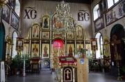 Церковь Николая Чудотворца в Волотове - Гомель - Гомель, город - Беларусь, Гомельская область