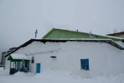 Церковь Троицы Живоначальной - Визинга - Сысольский район - Республика Коми