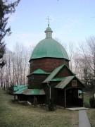 Церковь Онуфрия Великого - Буск - Бусский район - Украина, Львовская область