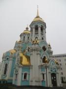 Харьков. Спаса Преображения на Салтовке, церковь