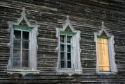 Церковь Рождества Христова - Савинцы - Афанасьевский район - Кировская область
