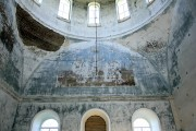 Церковь Смоленской иконы Божией Матери - Дерюшево - Малмыжский район - Кировская область