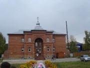 Новосибирск. Амвросия Оптинского, церковь