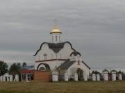 Северное кладбище. Воскрешения Лазаря, церковь