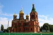Церковь Троицы Живоначальной - Платнировская - Кореновский район - Краснодарский край