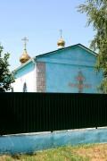 Церковь Варвары великомученицы - Днепровская - Тимашёвский район - Краснодарский край