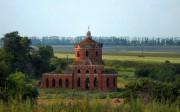Поповка (Рыхотка). Николая Чудотворца, церковь
