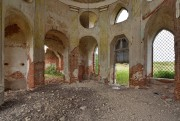 Церковь Николая Чудотворца - Поповка (Рыхотка) - Куркинский район - Тульская область