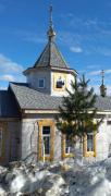 Церковь Ксении Петербургской - Визябож - Корткеросский район - Республика Коми