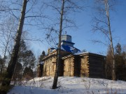 Церковь Казанской иконы Божией Матери - Циолковский - Циолковский, город - Амурская область