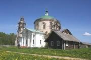 Церковь Спаса Всемилостливого - Деледино - Молоковский район - Тверская область