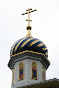 Часовня Иоанна (Восторгова) - Новоалександровск - Новоалександровский район - Ставропольский край